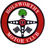 Holsworthy Motor Club Logo