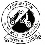 Launceston & North Cornwall Motor Club Logo