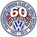 Volkswagen Owners Club (GB) Logo