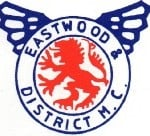 Eastwood & District Motor Club Logo