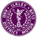 Ilkley & District Motor Club Logo
