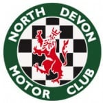 North Devon Motor Club Logo